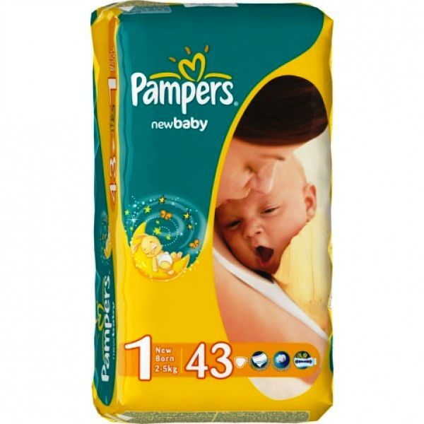 27372 - PAMPERS Europe