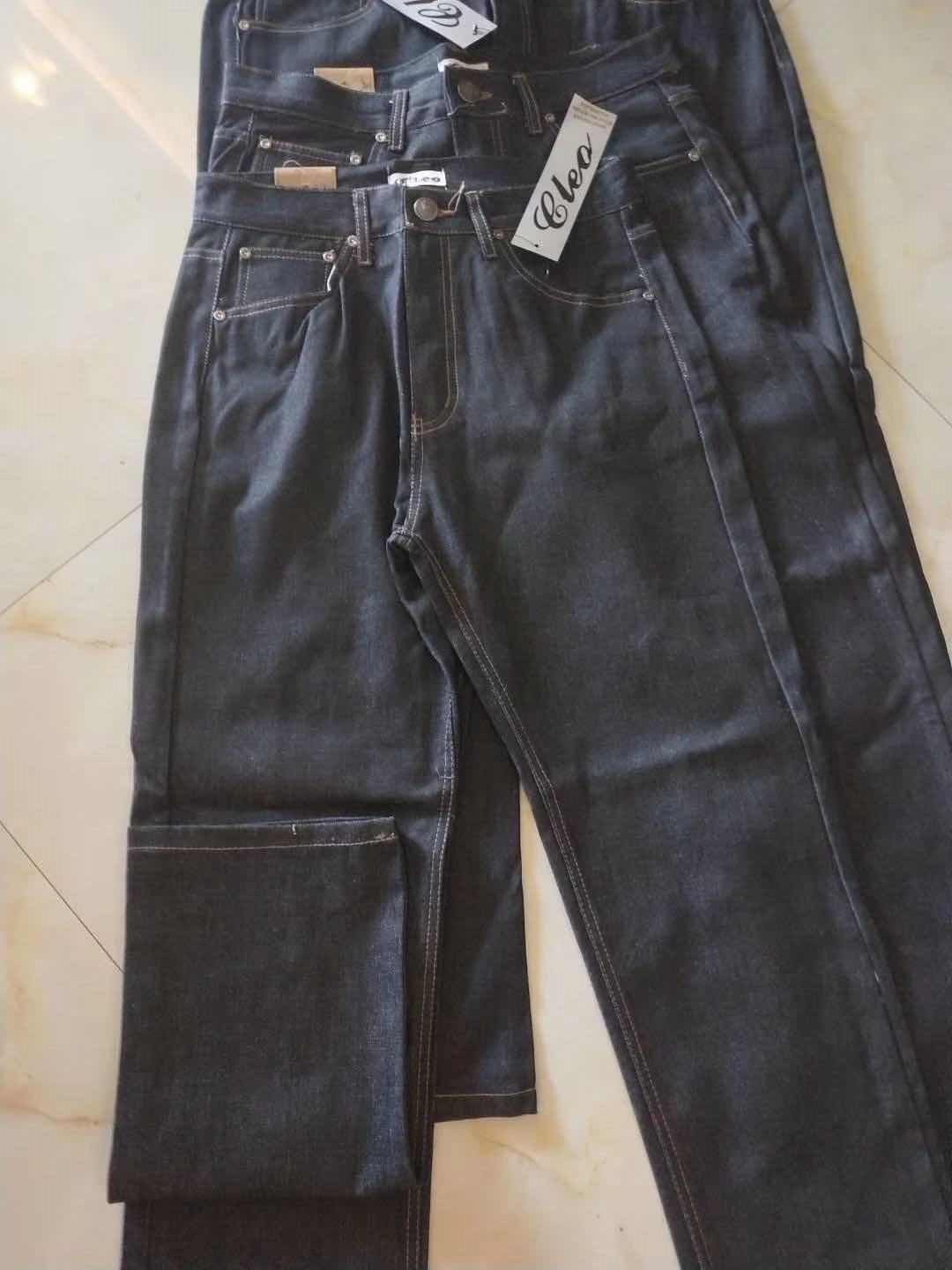 28979 - New Men Jeans Stock China