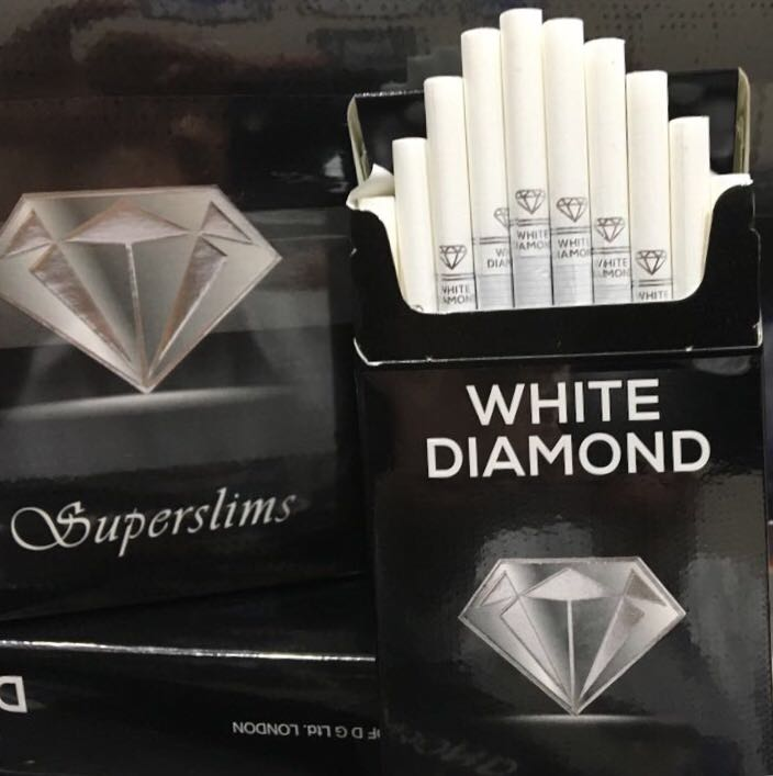 29248 - White diamond UAE
