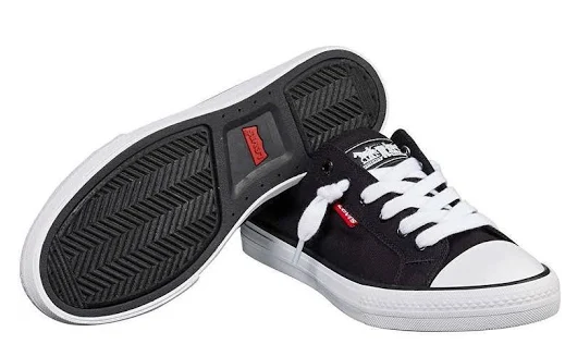 31390 - LEVIS MEN'S STAN BUCK SNEAKERS USA