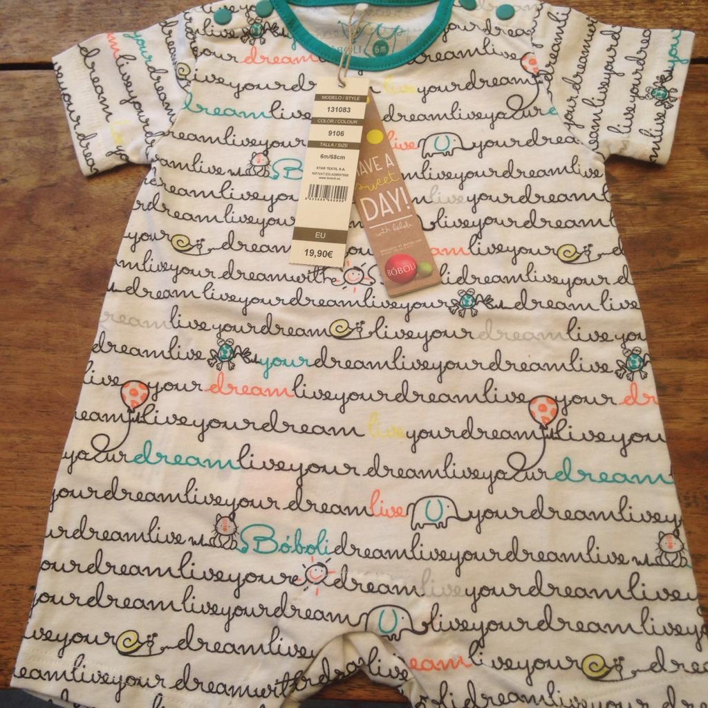 32691 - Brands Children's clothing BOBOLI Europe