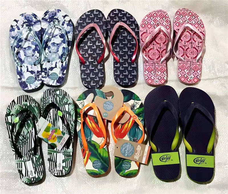 33238 - Slipper Stock China