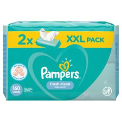 36235 - Pampers Baby Wipes 2 Pack & 4 Pack USA