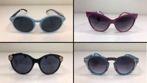 37474 - New Sunglasses USA