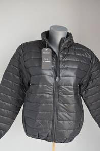 41154 - Padded jackets Europe